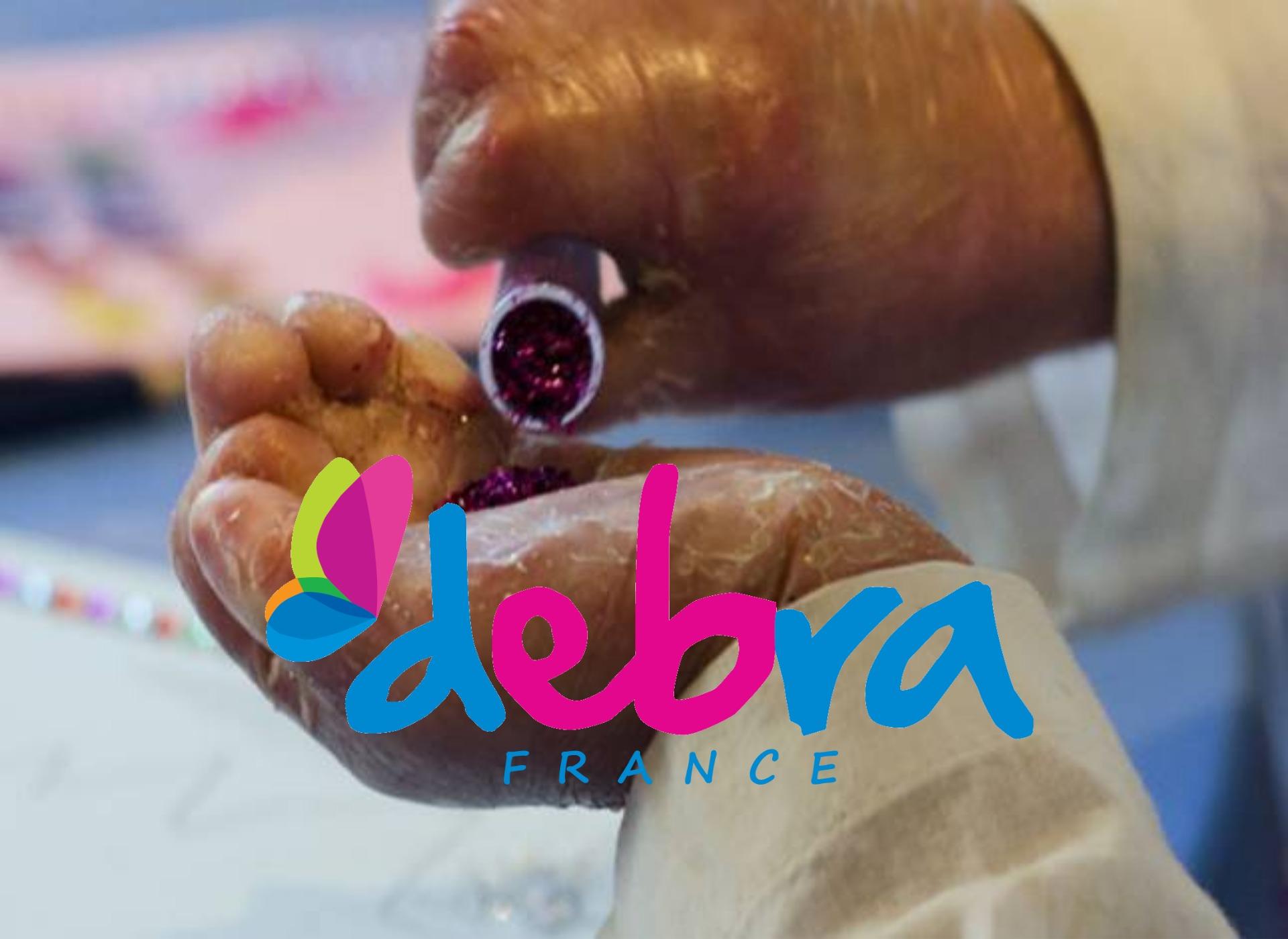 Debra France – Association Française de l'épidermolyse bulleuse