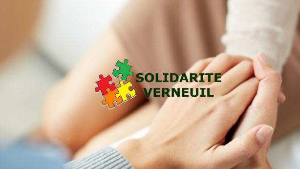 photo solidarité verneuil