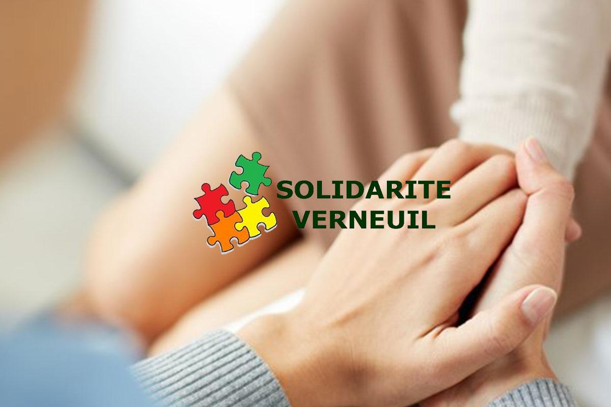 Solidarité Verneuil