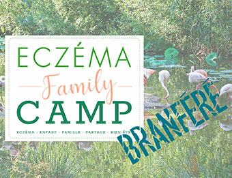 Eczéma Family Camp
