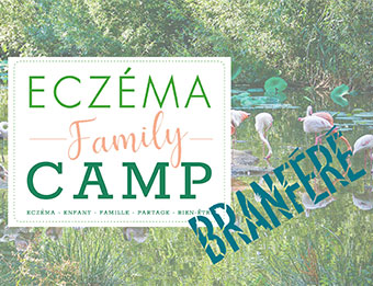Eczema family camp