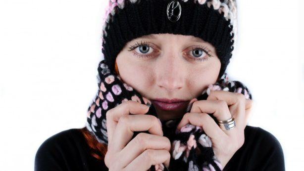 Une peau bien protégée pour affronter le froid