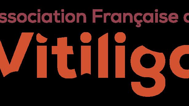 logo af vitiligo
